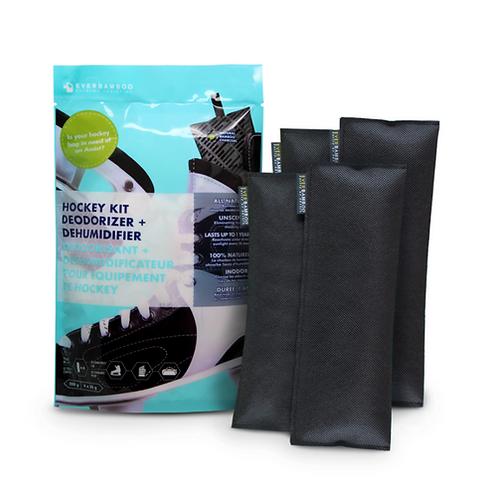 Everbamboo Charcoal Deodorizer