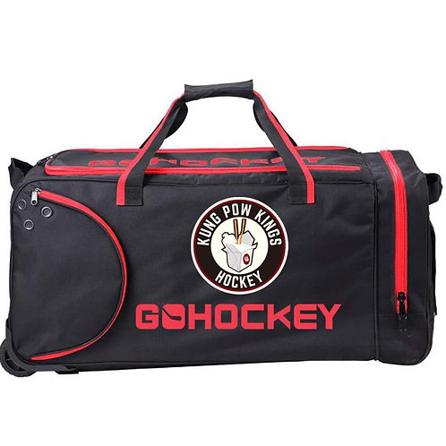 KPK Wheeled Hockey Bag