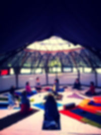 formacion profesores de yoga | Espacio Bitali