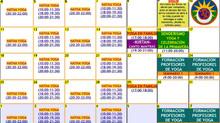 Clases de Yoga en Algeciras | Programa Marzo | Espacio Bitali