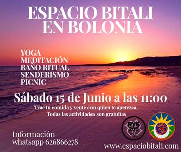 Espacio Bitali en Bolonia | Yoga y Naturaleza