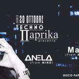 Tecno music Paprika