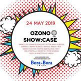 Bora Bora Ibiza Techno Music