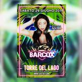 Barcox techno music