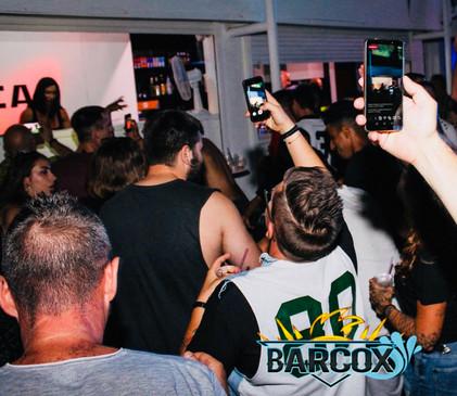Barcox