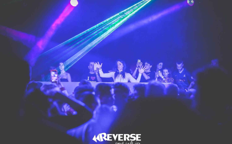Reverse Club