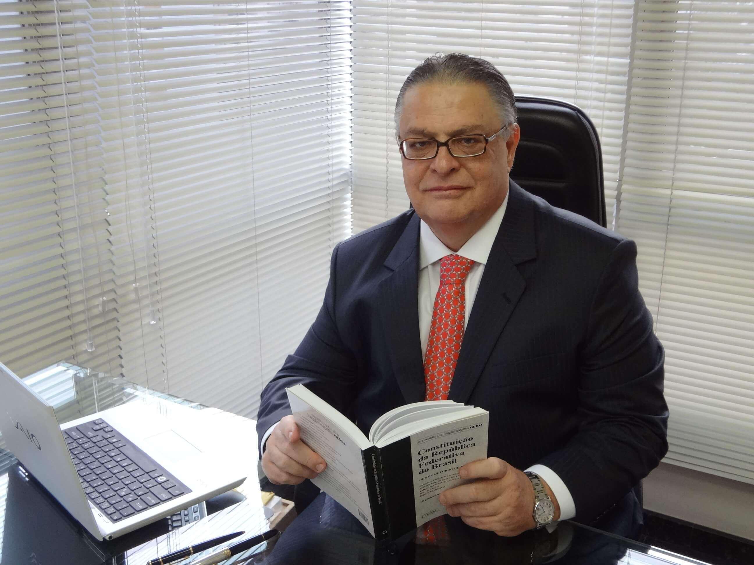 Luiz Silvio Salata