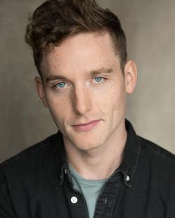 Christopher Adams Headshot