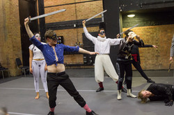 RADA | MA Theatre Lab