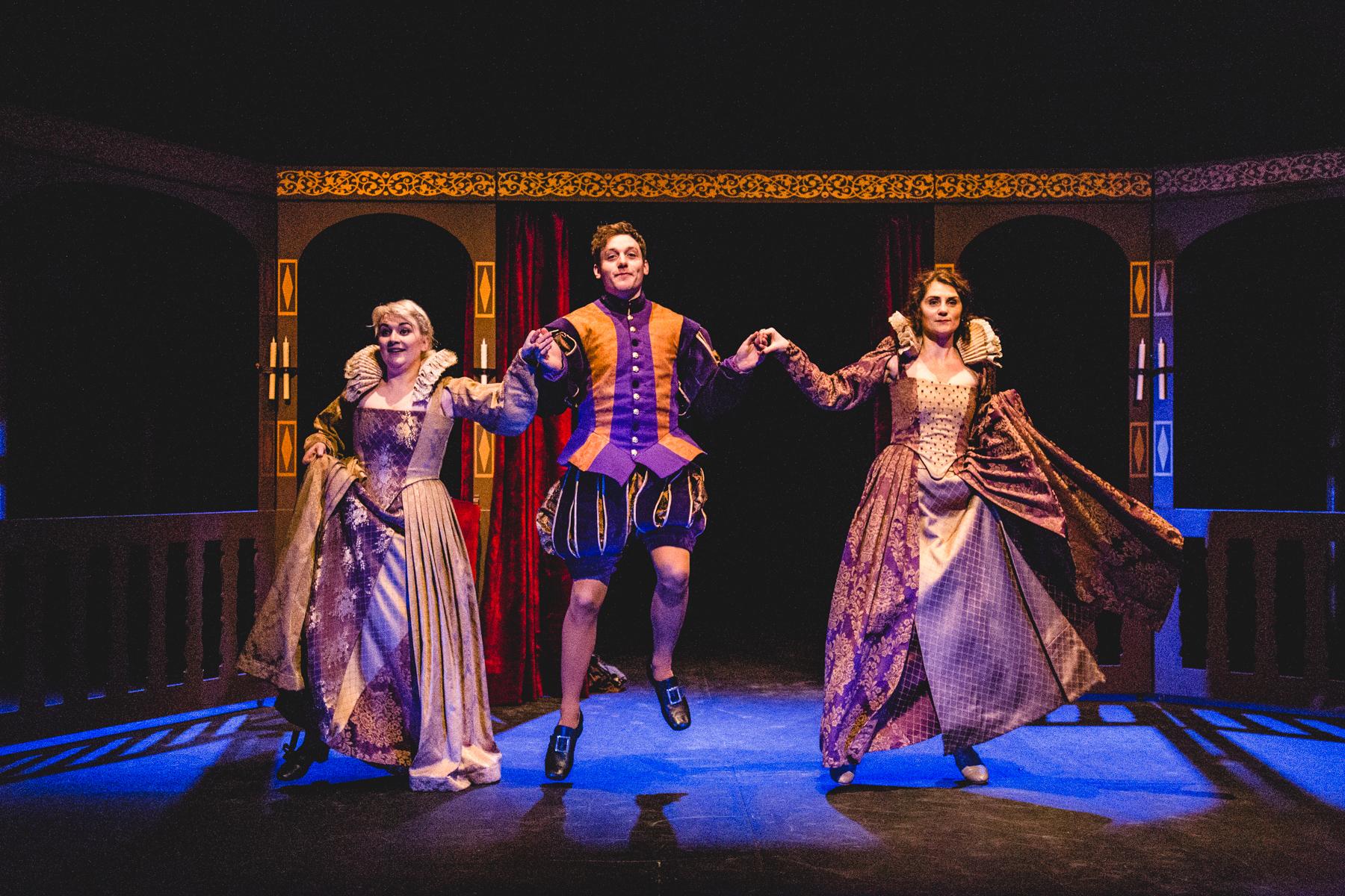 Shakespeare, Comme Il Vous Plaira
