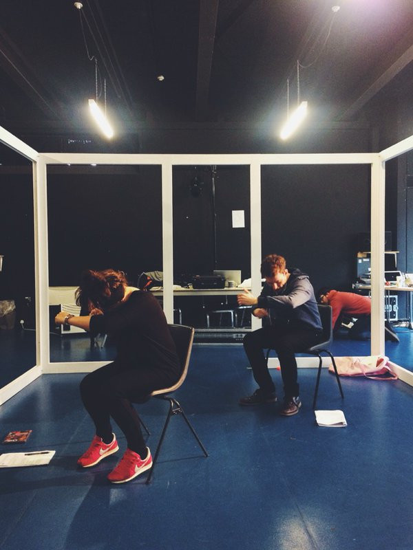 Rehearsal Shots | 2