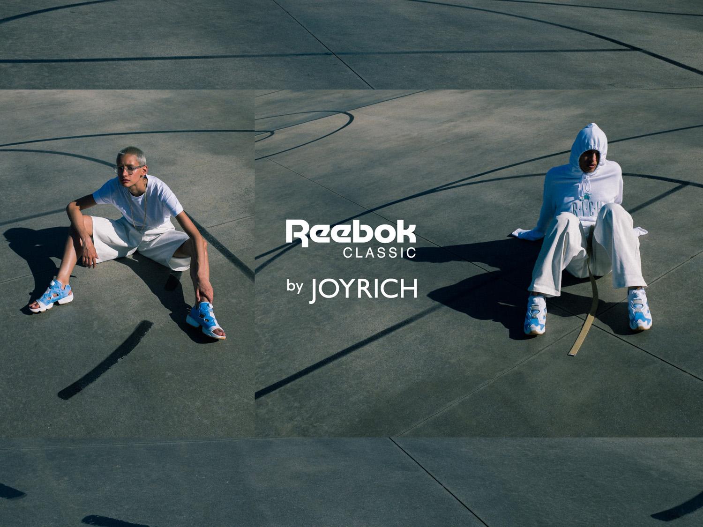 REEBOK X JOYRICH