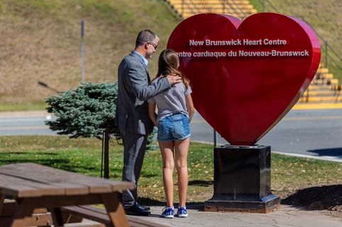 New Brunswick Heart Centre