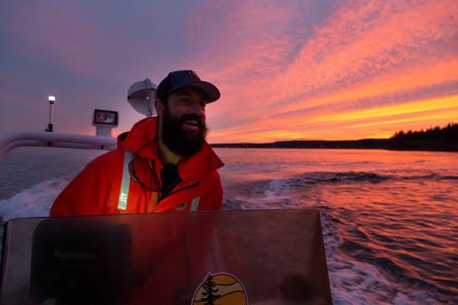 Mike Carpenter Fundy Coast