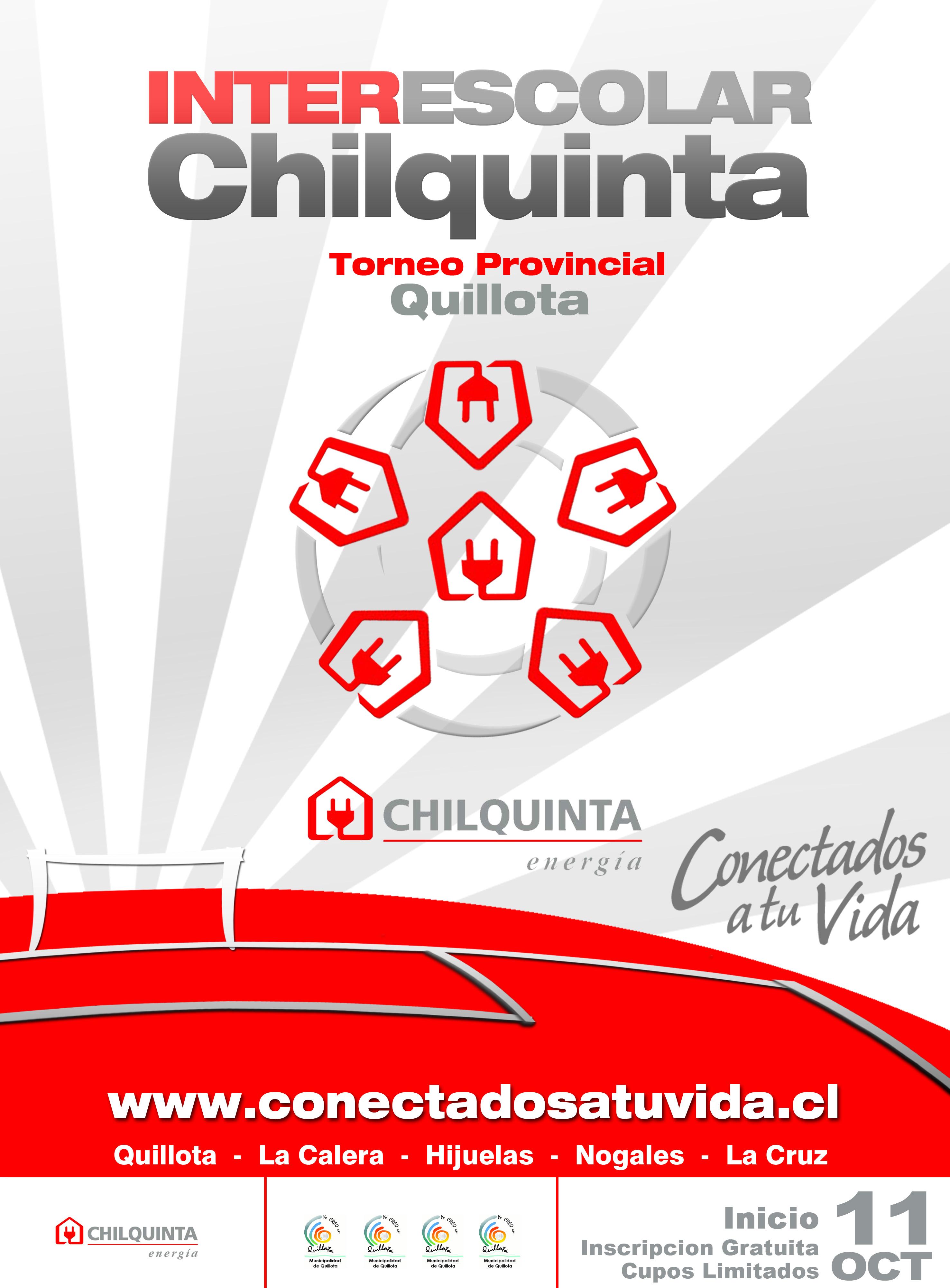 Copa Chilquinta 2011