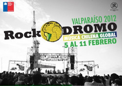 Rockodromo 2012
