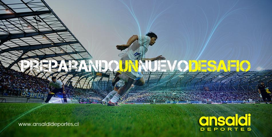 Campaña Deportiva Ansaldi