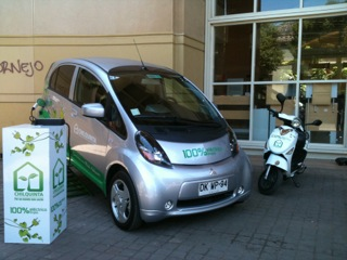 Eco Electric Chilquinta