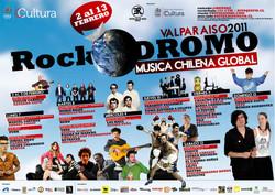 Rockodromo 2011