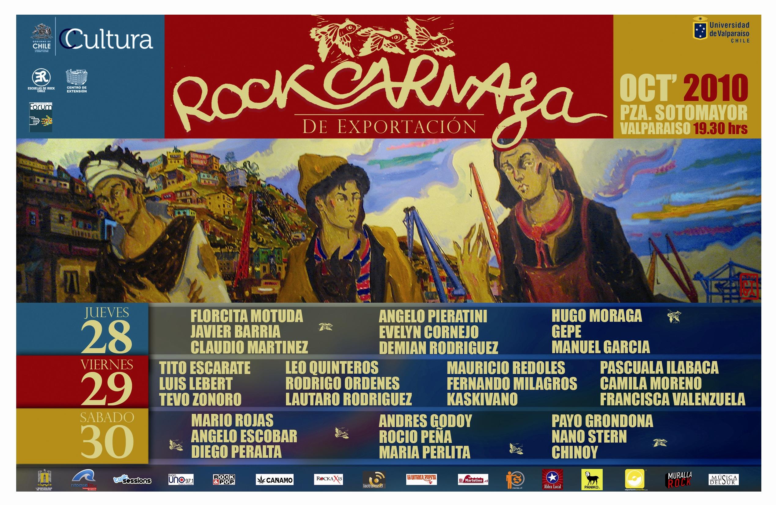 RockCarnaza