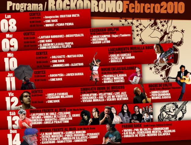 Rockodromo 2013