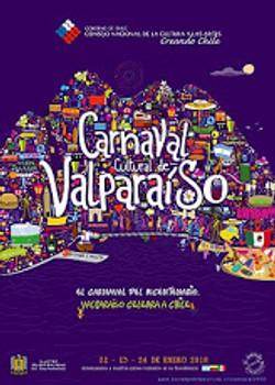 Logistica Carnavales 2010