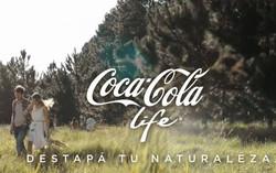 Lanzamiento Coca Cola Life 2014