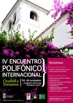 IV ENCUENTRO 2011