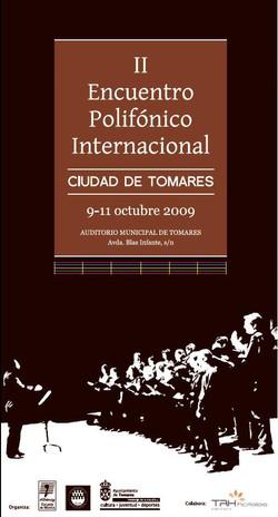 II ENCUENTRO 2009