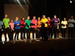 Grupo VocalRisando