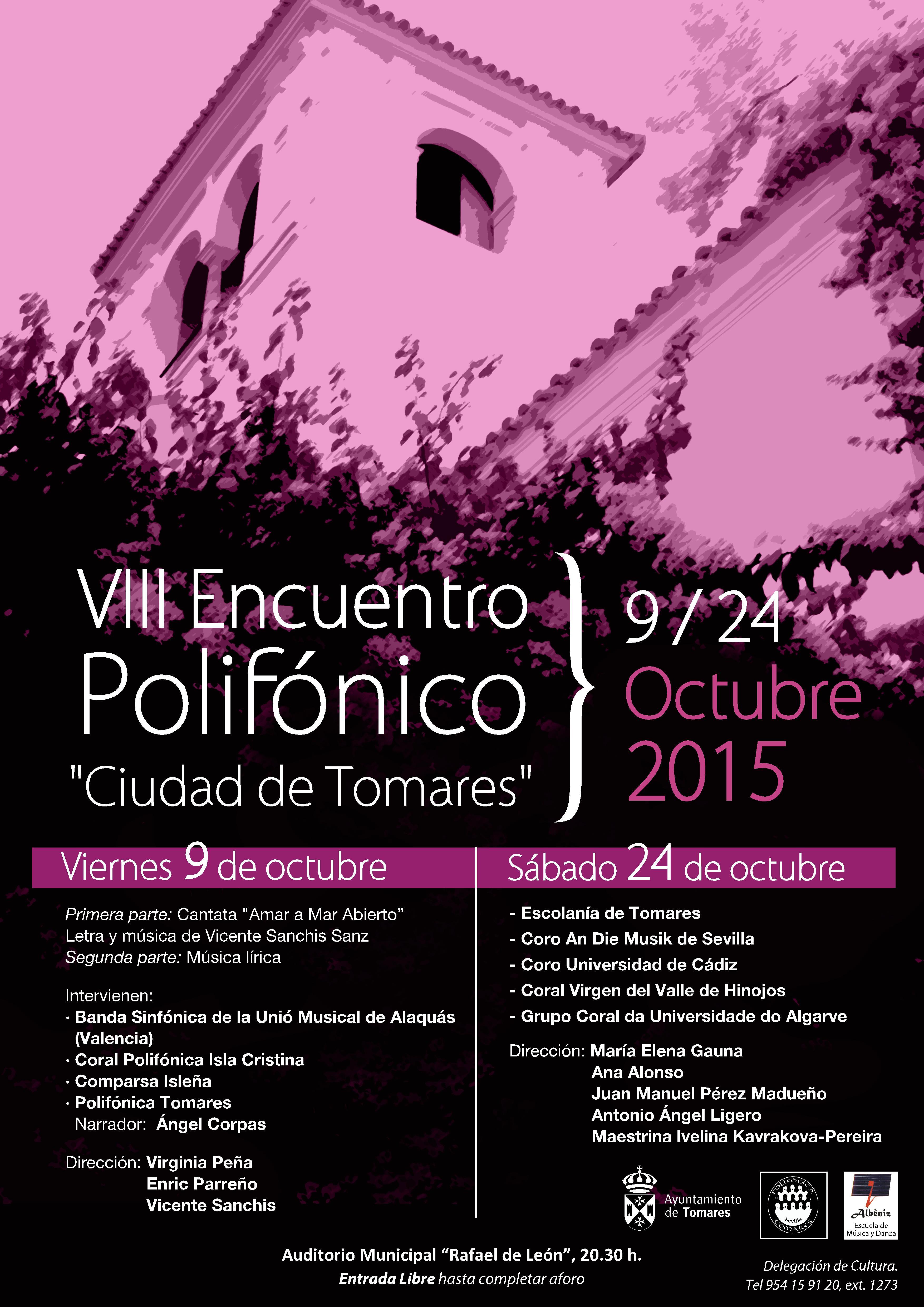 VIII ENCUENTRO 2015