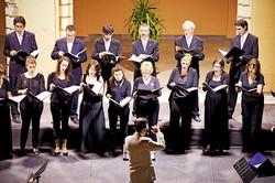 Coro Manuel de Falla Sevilla