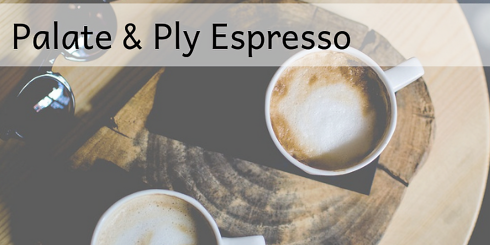 Casual Coffee Chats: On all things health, mindset and living a thriving life