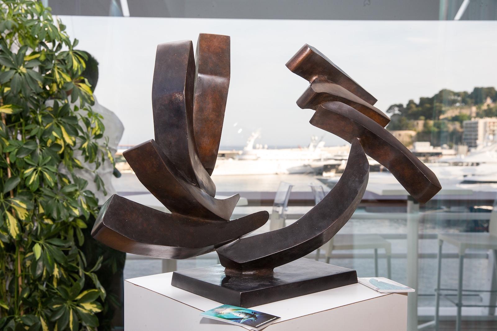Sculpture de Ser