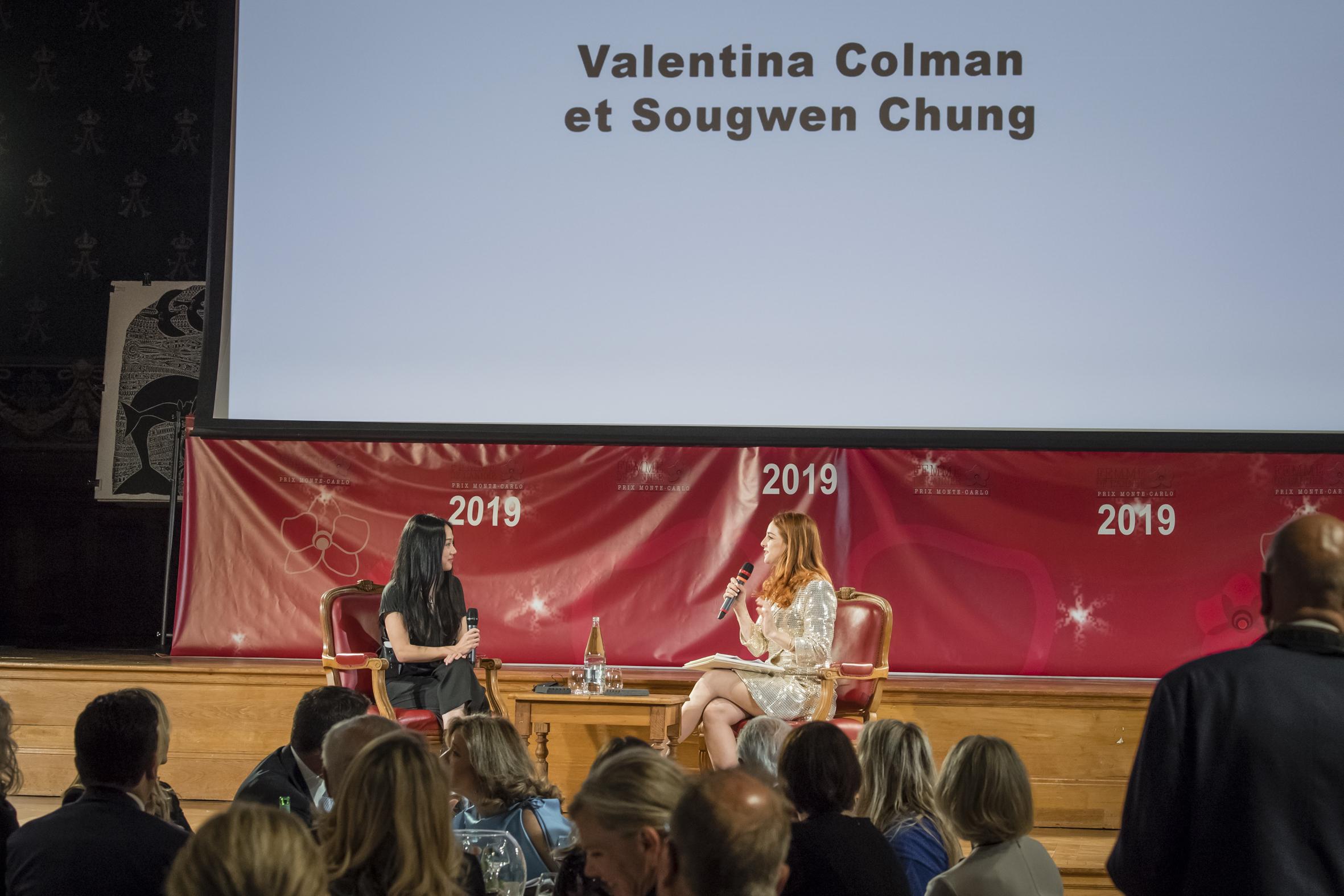 Sougwen chung-Valentina Colman Fda2019