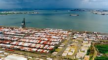 Puerto Rico and the Jones Act