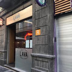Lava Burgers