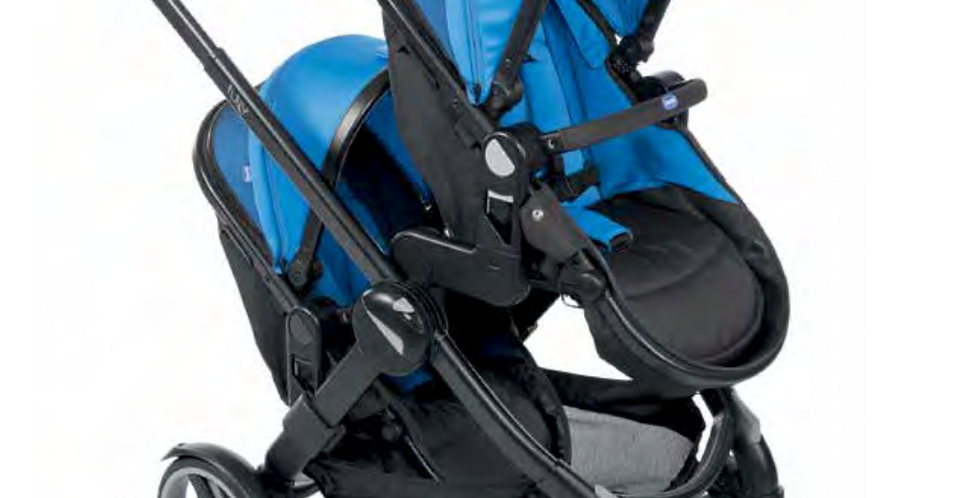 CHICCO - DUO FULLY TWIN