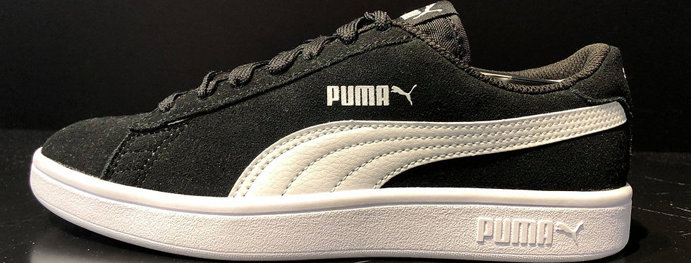 Zapatilla Puma Negra