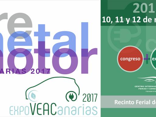 EXPO VEACANARIAS 2017