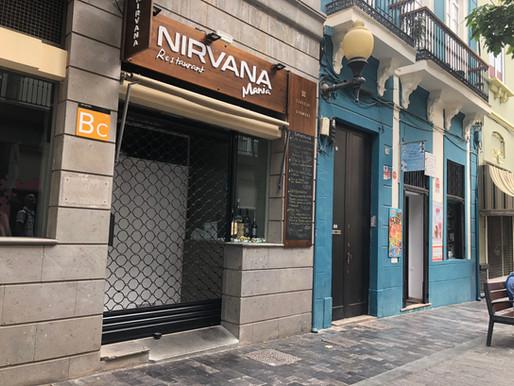 Tartare Manía ahora es Nirvana Manía