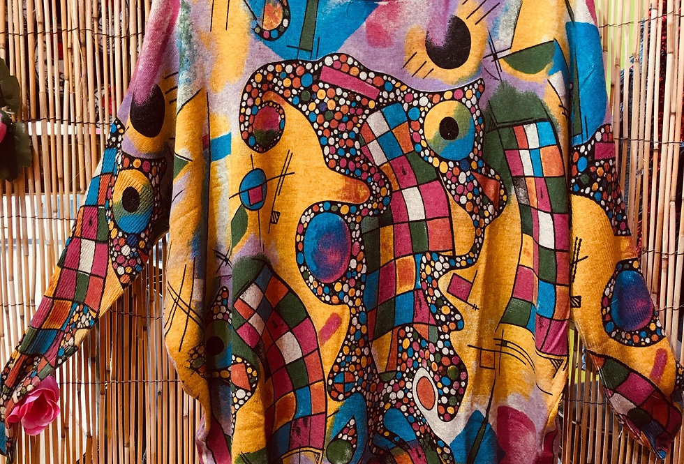 Sweet Lola Dubai - Jersey Miró