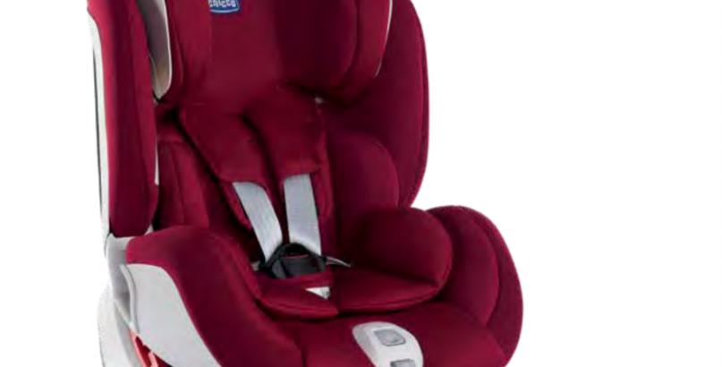 CHICCO - SILLA AUTO SEAT UP 012