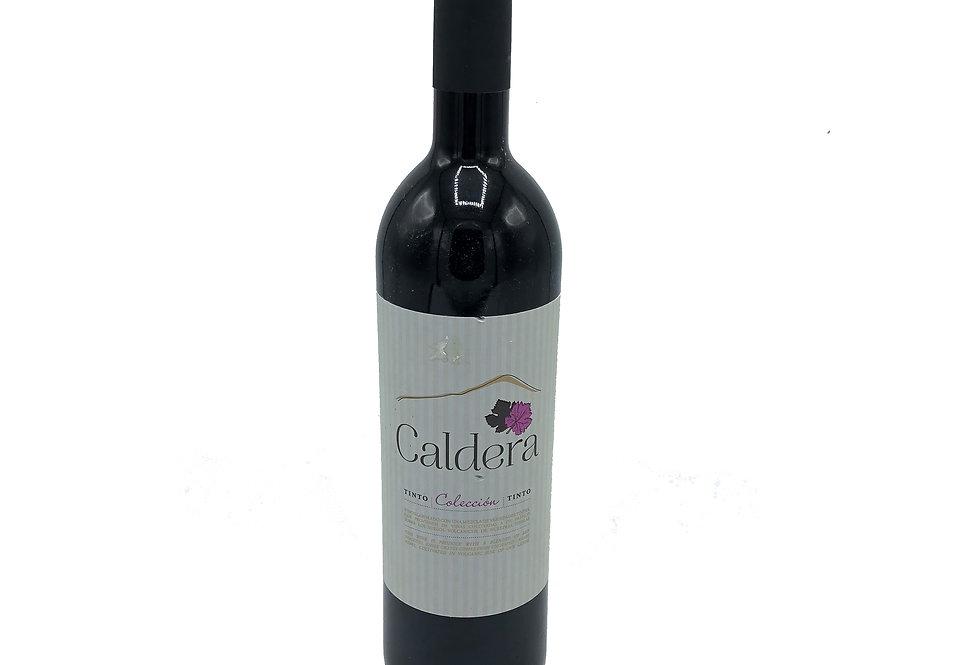 El Moganero - Vino Caldera Tinto