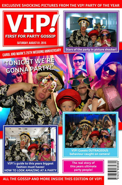 Innovents Advanced Photo booth