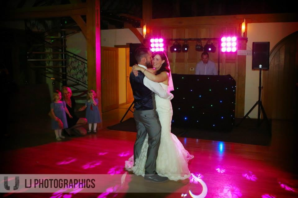 Rivervale First Dance