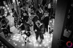 Dancing at Rivervale Barn
