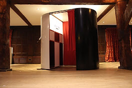 Photobooth hire in Berkshire and Hampshire