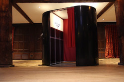 Photo booth hire in Reading