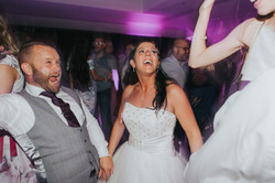 Wedding discos in Berkshire